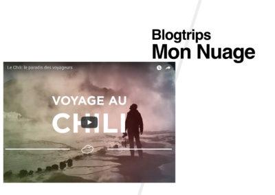 Promotion touristique | Mon Nuage