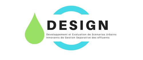 logo du projet de recherche DESIGN